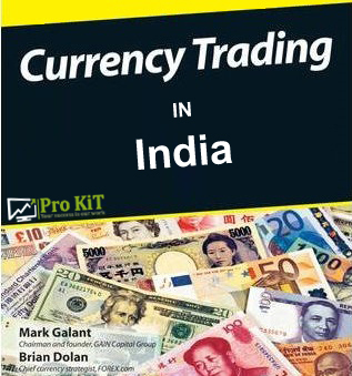 How to Trade in Currency in India